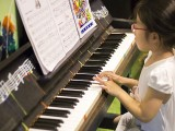 Pianovers Meetup #40, Sharisse performing