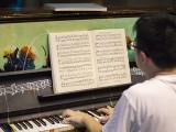 Pianovers Meetup #41, Zhiyuan playing