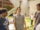 Pianovers Meetup #41, Ploy, Zafri, Wayne, Jonas, and Yong Meng
