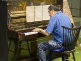 Pianovers Meetup #42, Chris Khoo performing
