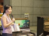 Pianovers Meetup #42, May Ling sharing with us