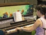 Pianovers Meetup #42, May Ling performing