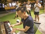 Pianovers Meetup #43, Teik Lee playing