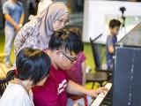 Pianovers Meetup #44, Pat, Zafri