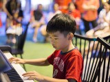 Pianovers Meetup #45 (NDP Themed), Teo Ming Yang performing
