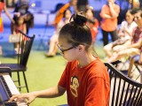 Pianovers Meetup #45 (NDP Themed), Kung Yen-Fay performing