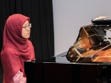 Pianovers Recital 2017, Desiree Abdurrachim performing #2