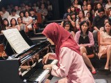 Pianovers Recital 2017, Desiree Abdurrachim performing #3