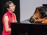 Pianovers Recital 2017, Pek Siew Tin performing #2