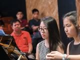 Pianovers Recital 2017, Cai Ping, and Li Ying performing #3