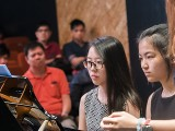 Pianovers Recital 2017, Cai Ping, and Li Ying performing #3