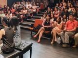 Pianovers Recital 2017, Cai Ping, and Li Ying performing #4
