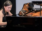 Pianovers Recital 2017, Jenny Soh performing #2
