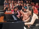 Pianovers Recital 2017, Jenny Soh performing #3
