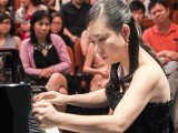 Pianovers Recital 2017, Jenny Soh performing #4