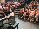 Pianovers Recital 2017, Jenny Soh performing #5
