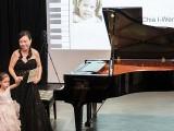 Pianovers Recital 2017, Chia I-Wen performing #1