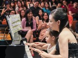 Pianovers Recital 2017, Chia I-Wen performing #2