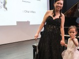 Pianovers Recital 2017, Chia I-Wen performing #5