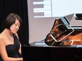 Pianovers Recital 2017, Julia Goh performing #1