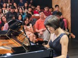Pianovers Recital 2017, Julia Goh performing #2