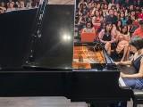 Pianovers Recital 2017, Julia Goh performing #3