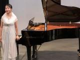 Pianovers Recital 2017, Gladdana Hu performing #1