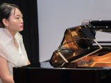 Pianovers Recital 2017, Gladdana Hu performing #2