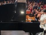 Pianovers Recital 2017, Gladdana Hu performing #3