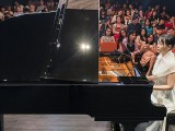 Pianovers Recital 2017, Gladdana Hu performing #3