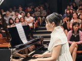 Pianovers Recital 2017, Gladdana Hu performing #4
