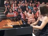 Pianovers Recital 2017, Karen Aw performing #3