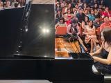 Pianovers Recital 2017, Karen Aw performing #4