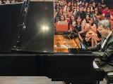 Pianovers Recital 2017, Isao Nishida performing #3