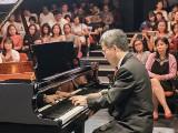 Pianovers Recital 2017, Isao Nishida performing #4