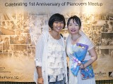 Pianovers Recital 2017, Steffi Ng, and Gladdana Hu
