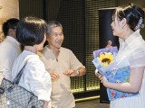 Pianovers Recital 2017, Rebecca Sim, Sim Lye Huat, and Gladdana Hu