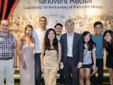 Pianovers Recital 2017, Jack, Nora, Jit, Meiting, Lucien, Yong Meng, Grace, Kong, Bella