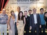 Pianovers Recital 2017, Jack, Nora, Jit, Meiting, Ken, Lucien, Yong Meng, Kong, Bella