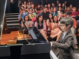 Pianovers Recital 2017, Asher Seow performing #2