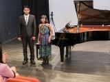 Pianovers Recital 2017, Peter Prem, and Jeslyn Peter performing #1