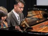 Pianovers Recital 2017, Peter Prem, and Jeslyn Peter performing #2