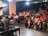 Pianovers Recital 2017, Peter Prem, and Jeslyn Peter performing #4