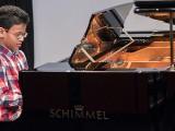 Pianovers Recital 2017, Tejas Kurmala performing #1