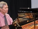 Pianovers Recital 2017, Albert Chan performing #2
