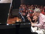 Pianovers Recital 2017, Albert Chan performing #3