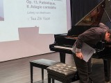 Pianovers Recital 2017, Tea Zhi Yuan performing #1