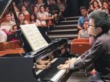 Pianovers Recital 2017, Tea Zhi Yuan performing #4