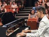 Pianovers Recital 2017, Joshua Peter performing #4