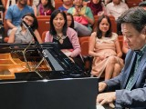 Pianovers Recital 2017, Gee Yong performing #1